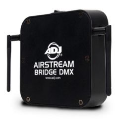 American DJ ADJ Airstream DMX Bridge Pro Wireless Wi-Fi Light Controller for iOS